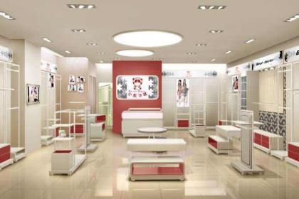 上海展览展示设计
