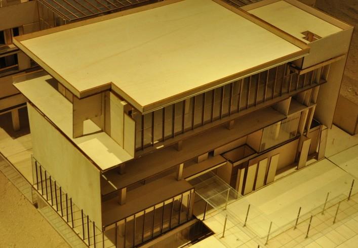 南阳建筑模型制作电话