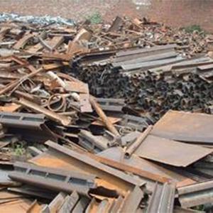 沈阳废旧金属回收