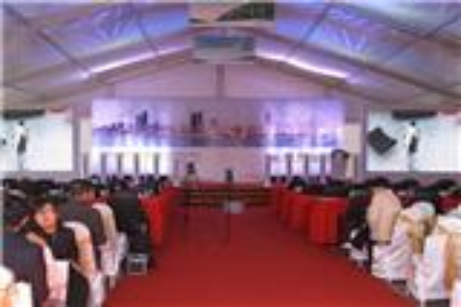 专业承接青岛各种庆典活动仪式、价格实惠