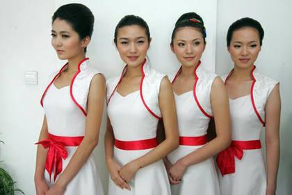 苏州礼仪庆典