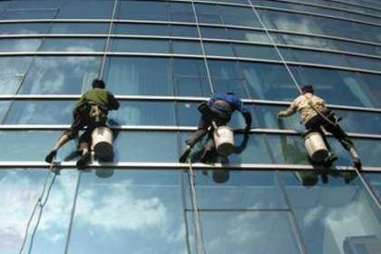 深圳清洗外墙公司,专业品质值得信赖