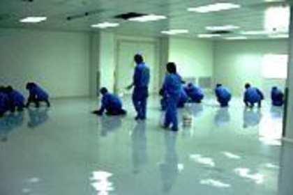 罗湖清洁服务公司,您的信赖就是我们的追求