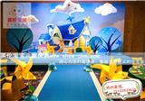 苏州宝宝宴策划提供满月酒全程策划与现场布置