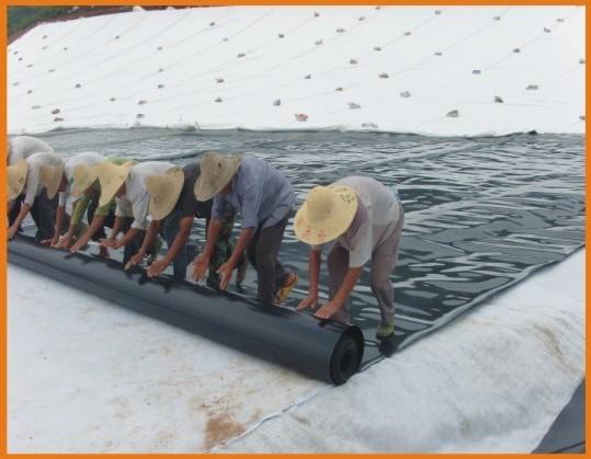重庆蓄排水板