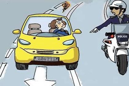 驾驶证补证换证审验