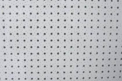 北京矿棉穿孔吸音复合板