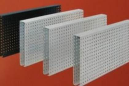 北京矿棉装饰吸音板