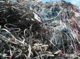 选择我们就是选择专业的废旧金属回收利用