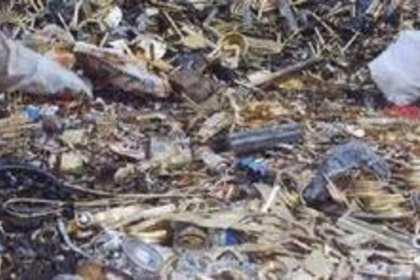 大量回收利用稀有金属