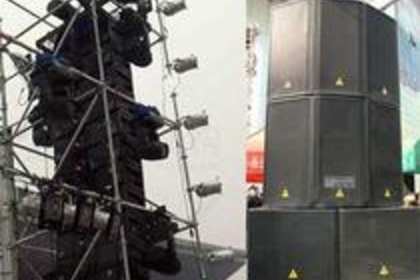 武汉承接灯光音响工程安装,不断领先于竞争者