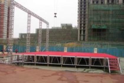 武汉舞台搭建专业公司,我们24小时期待您的来电