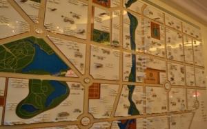 长春房地产模型