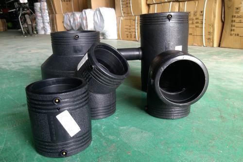 PE电熔管件生产