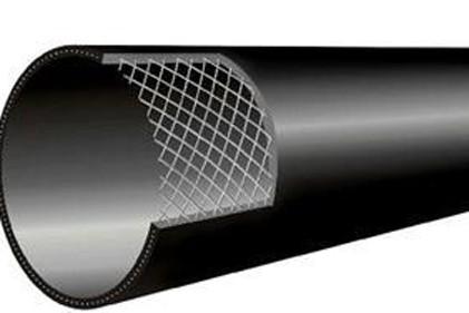 西安钢丝网骨架管价格