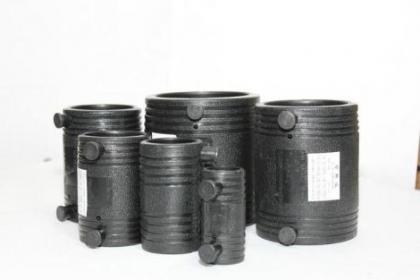 西安PE电熔管件生产