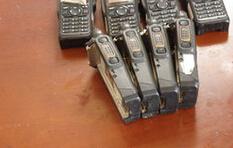 长沙防爆对讲机公司