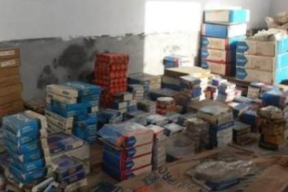 东莞二手物资收购,机械废料回收,废旧库存回收
