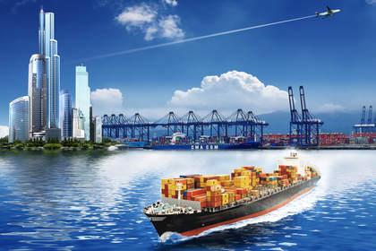 深圳国际陆运