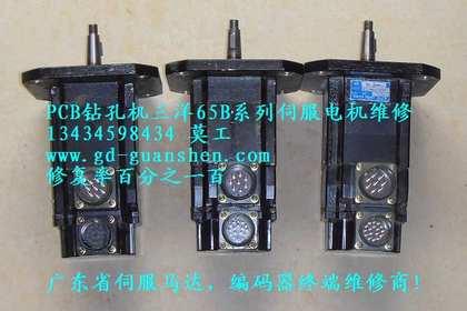 东莞光电编码器修理