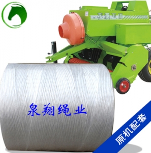 阜阳捆草绳生产