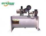 气动气体增压泵