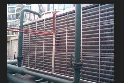 当场付现,绝无拖欠,东莞空调制冷设备回收