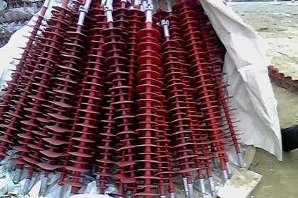 沧州玻璃绝缘子回收