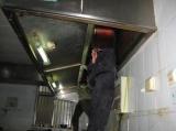 济南油烟净化器清洗,保证安全效率