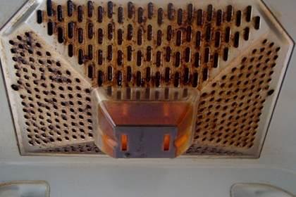 济南提供专业的油烟管道清洗服务