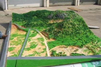 兰州机械模型