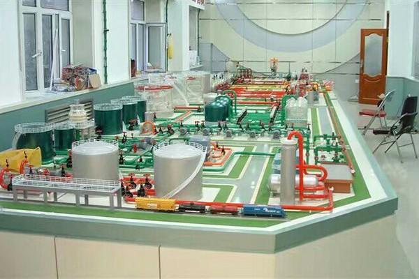 三门峡机械模型定做