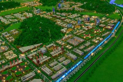 洛阳房地产模型