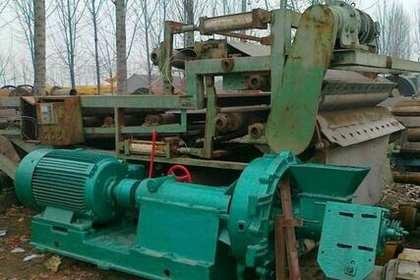工厂机械设备收购