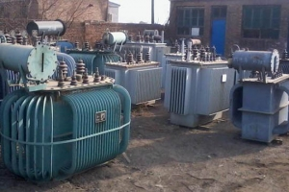 深圳空调制冷设备收购