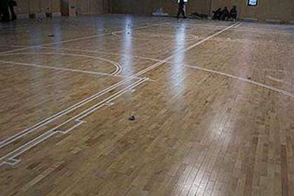 兴安盟实木运动地板