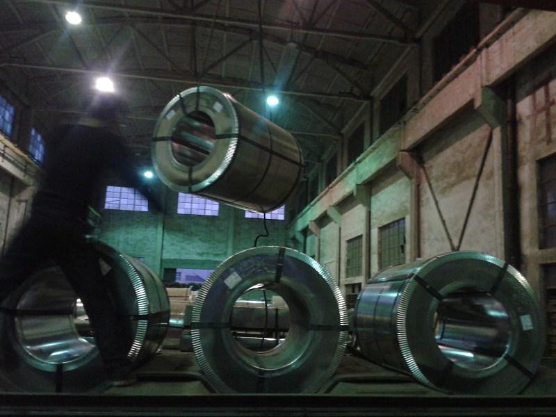 郑州低合金高强度钢板供应