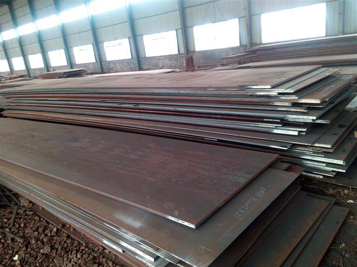 郑州桥梁用钢板厂家