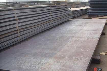 郑州碳素结构钢板