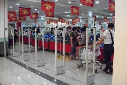 北京超市防盗器材生产,诚信第一