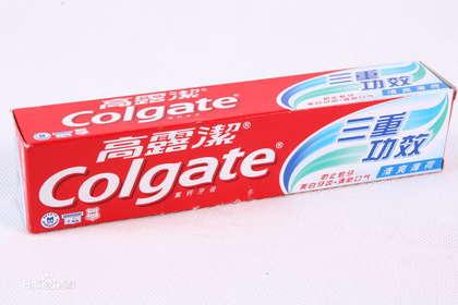 广州牙膏厂家大量供应