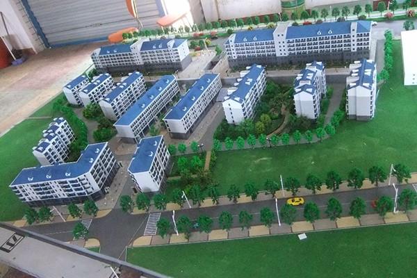 赤峰房产模型制作