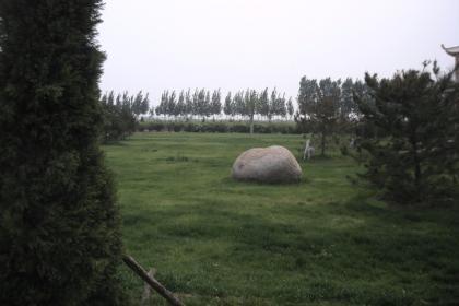 天津寝园公墓
