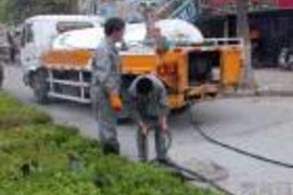 广州管道维修疏通公司