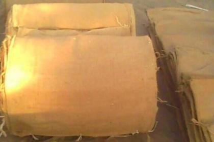 西安旧麻袋回收