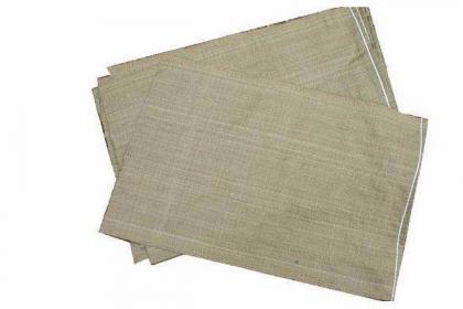 新旧纺织袋收购