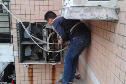 厦门格力中央空调安装