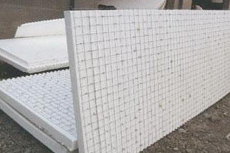 沈阳和平无机隔离分仓聚苯乙烯保温板
