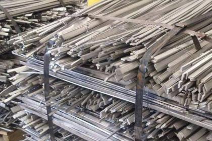湖北省废旧金属回收