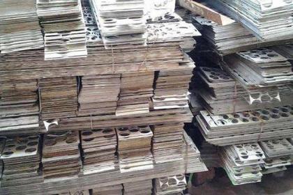 武汉废旧金属收购